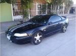 Foto Mustang 1999 aut