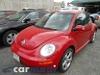 Foto Volkswagen Beetle, color Rojo, 2011, Patria...