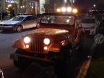 Foto Jeep Willis doble traccion auto clasico