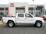 Foto Toyota tacoma sport double cab picup 4. 0l trd...