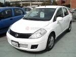 Foto Nissan Tiida 2013 65356