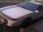 Foto Ford Modelo Cougar año 1991 en Iztapalapa 650.000
