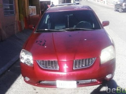 Foto 2004 Mitsubishi galant, Tijuana, Baja California