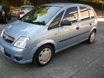 Foto Chevrolet Meriva 08