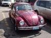 Foto Volkswagen sedan clásico