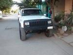 Foto Jeep Cherokee Sport 4 x 4 1993