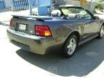 Foto Mustang Nacional Automatico 6 Cil
