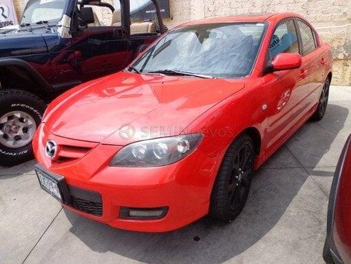Foto Mazda 3 2008 95000