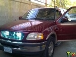 Foto Ford expedition eddie bauer 1998 camioneta suv...