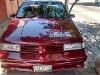Foto Chevrolet Cutlass Eurosport 1996