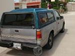 Foto Camioneta izusu pick up mod