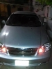 Foto Chevrolet Optra Familiar 2009