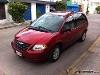 Foto Chrysler Voyager 2007 5p Aut Lx Lujo