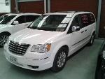Foto Chrysler Town & Country Limited 2008 en, San...