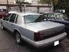 Foto Lincoln Town Car 94