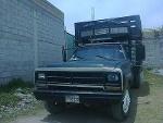 Foto Vendo camioneta de 3 toneladas y media dodge 83