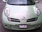 Foto Nissan Otro Modelo Hatchback 2006