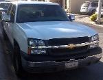 Foto Chevrolet Silverado Doble Cabina 4x4 t/u