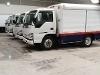 Foto Isuzu camion de carga
