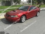 Foto Auto Ford MUSTANG 2004