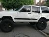 Foto Jeep Cherokee Sport 4 x 4 1999