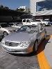 Foto Mercedes-Benz Clase Sl Descapotable PLATA 2003