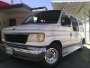 Foto Ford Econoline Van 1992 0