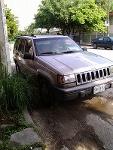 Foto Jeep Cherokee SUV 1993