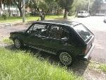 Foto VW Caribe GT verde floresta original -86
