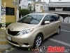 Foto Toyota sienna 5p 3.5 le at 2012