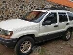 Foto Jeep Modelo Grand cherokee año 2001 en...