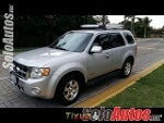 Foto Ford escape 5p limited 2008