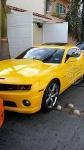 Foto Chevrolet Camaro Ss