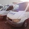 Foto Mercedes Benz Cargo Van 316 2006 V