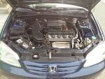 Foto Honda Civic 4 puertas -02