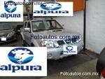 Foto Nissan 2013 frontier 2013, Puebla,