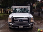 Foto Ford F-350 Chasis KTP 5vel XLT a/