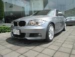Foto BMW Serie 1 125iA Coupe 2011 en Huixquilucan,...