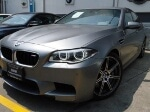 Foto M5 competition edition 2014