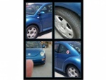 Foto Se vende beetle 2001
