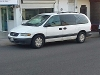 Foto Chrysler Grand Voyager Familiar 1996