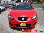 Foto SEAT Leon 5p 1.4 tsi style qc mt 2013