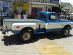 Foto Chevy pick up 1972 4x4 automatica nacional