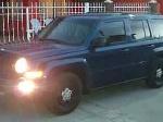 Foto Jeep Patriot 2009 $8,500 Dlls