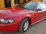 Foto Vendo o cambio Mustang 2003