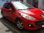 Foto Peugeot 207 2012 49500