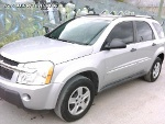 Foto Chevrolet Equinox 2006 CHEVROLET EQUINOX 4 200