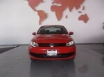 Foto MER1004- - Volkswagen Gol Gl Std Rojo Color