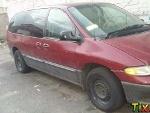 Foto Chrysler Grand Caravan Familiar 1997