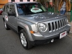 Foto Jeep Patriot 2014 14500